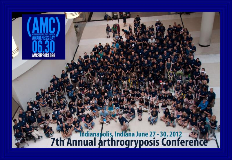 7th Annual AMC Conference Indianapolis Indiana 2012