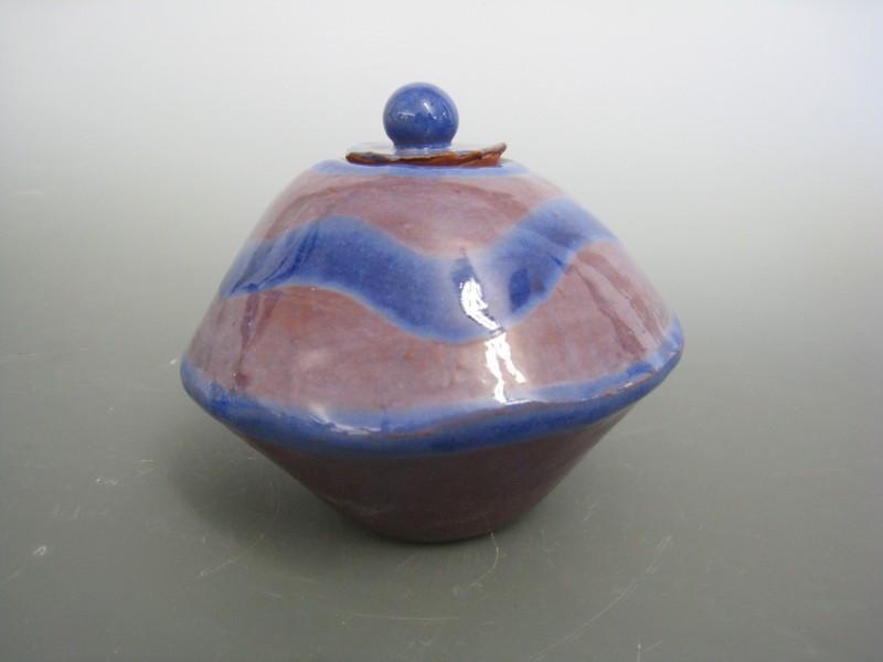 Student Ceramic Work