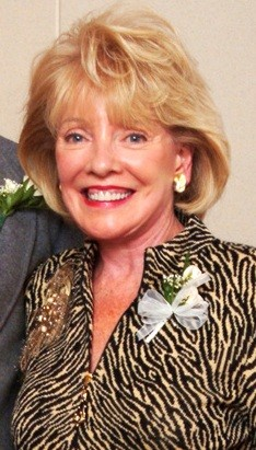 Jeanne Arnold, Community Advisory Board Chair