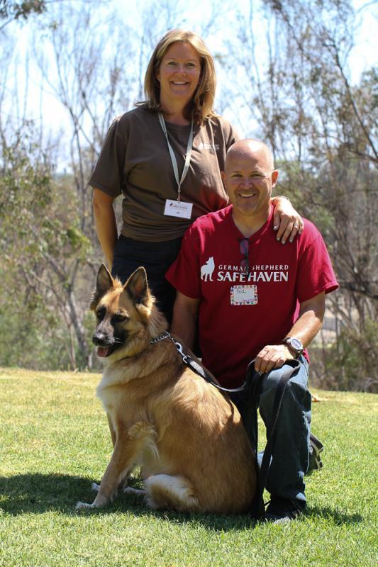 Foster Family Jill & Reid
