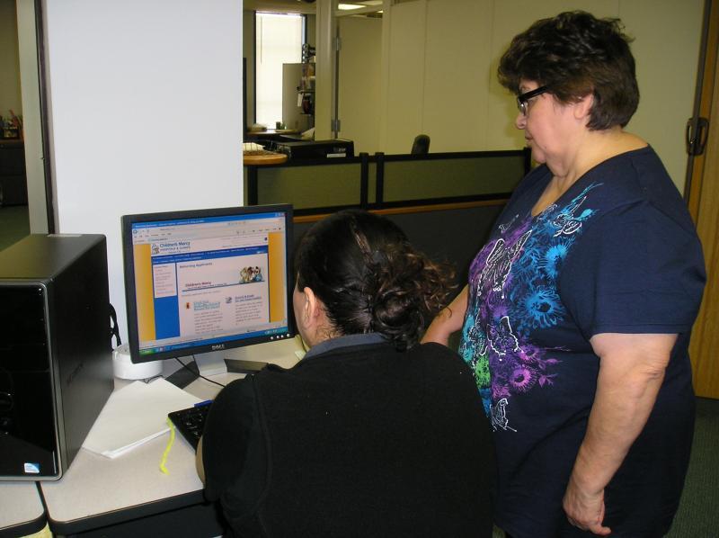 Job Placement Program