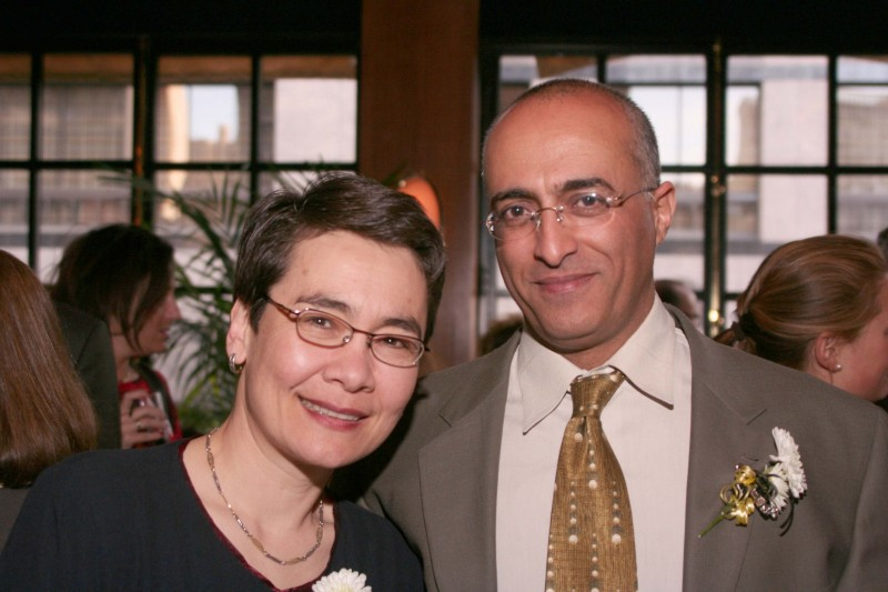 KID Co-founders Linda Ginzel and Boaz Keysar