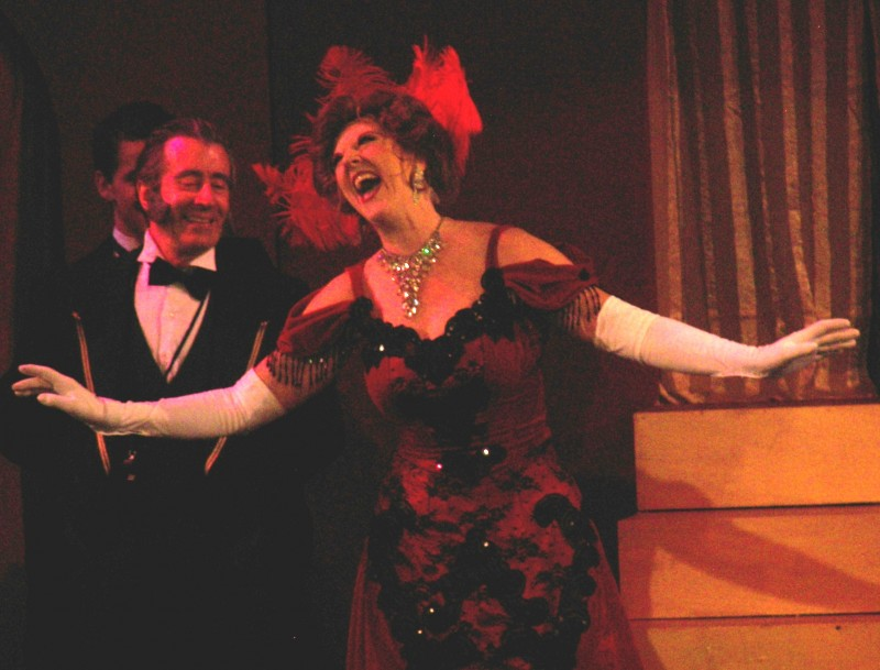 Hello Dolly! - 2009