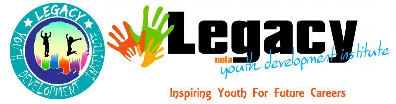 LEGACY Institute Banner