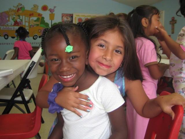 Jubilee kids-Summer program