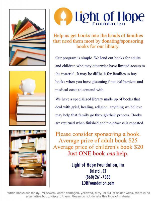 Lending Love Library