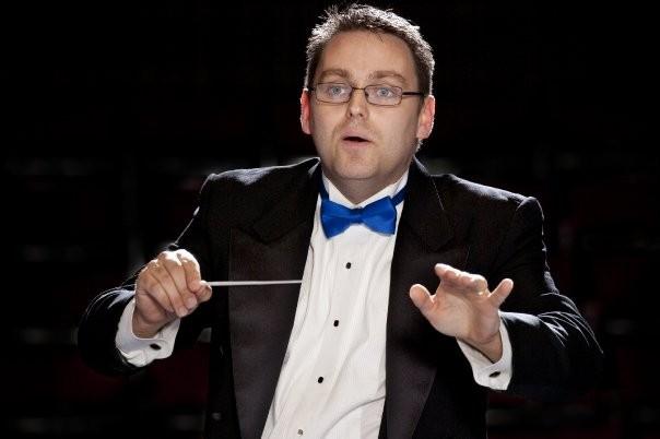 Michael Clark, Conductor