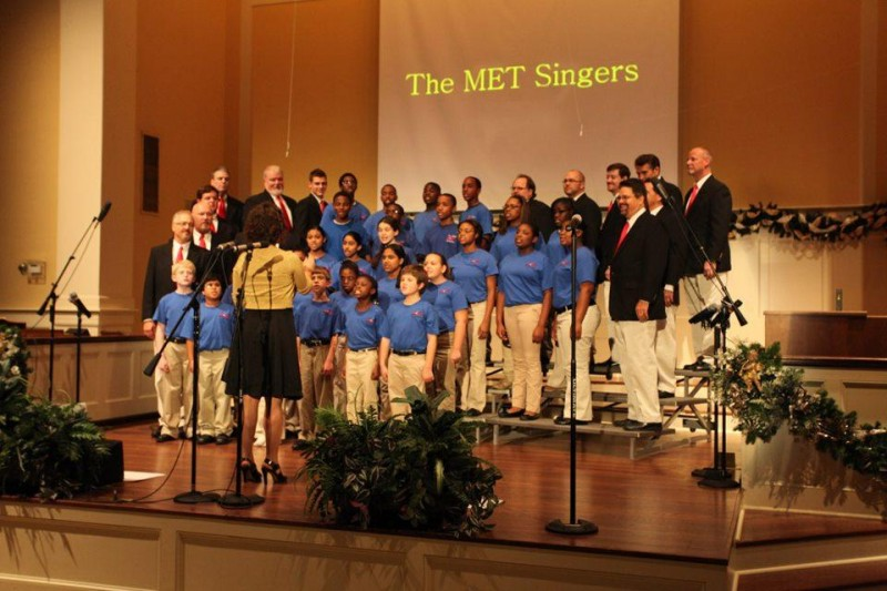 Season of Harmony with Nashville Singers, 11-19-2011
