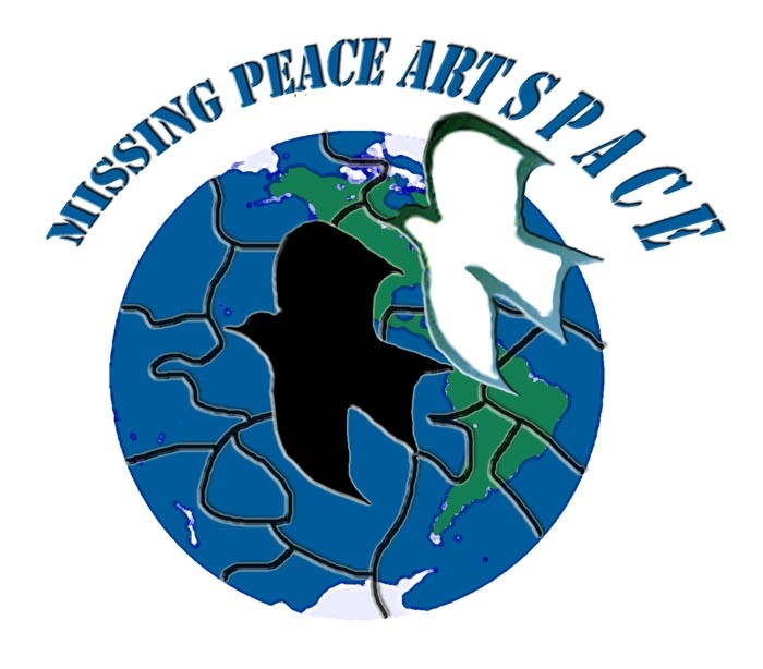 Missing Peace Art Space Logo