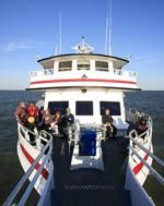 GRN MS fundraiser: Ship Island Excursions cruise