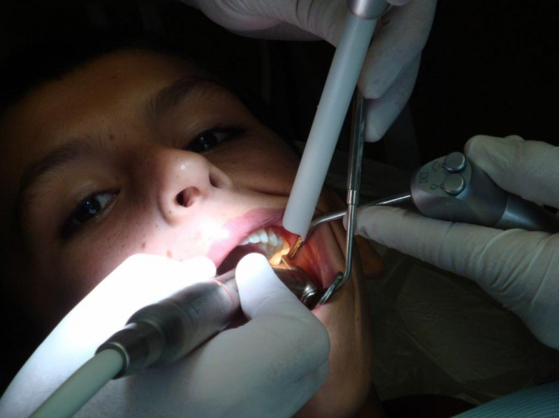 Procedures as complicated as open heart surgery or as basic as dental work can be life changing!