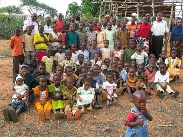 AAF Majengo Orphans