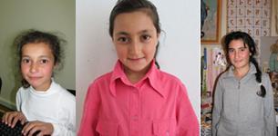 Matevosyan Girls Eligible for Sponsorship