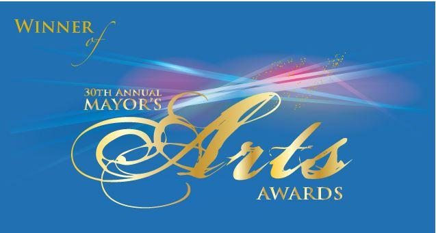 DC Mayor's Arts Awards for Service Excellence