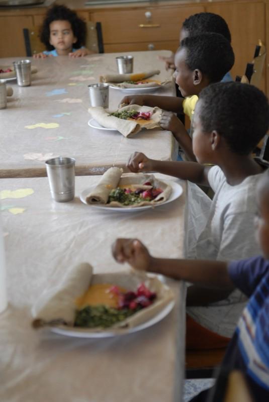 Mekelle Orphanage