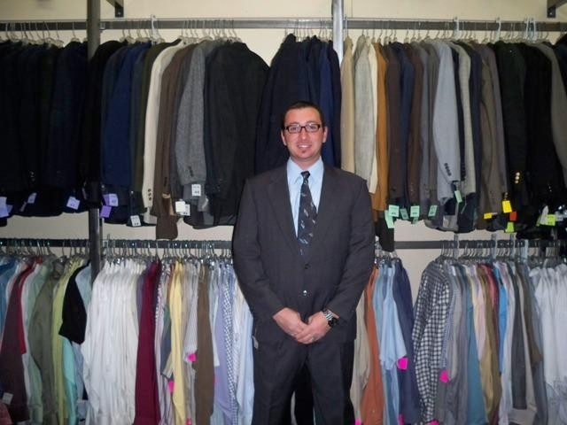 Professional Clothing for Men