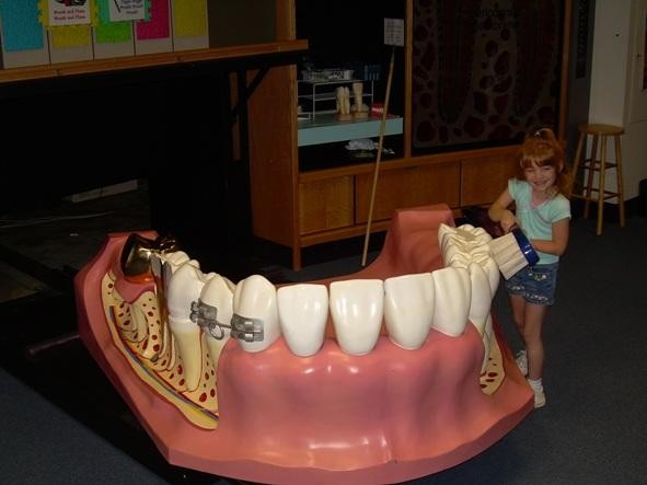 Mr. Big Mouth - Dental Health Theater