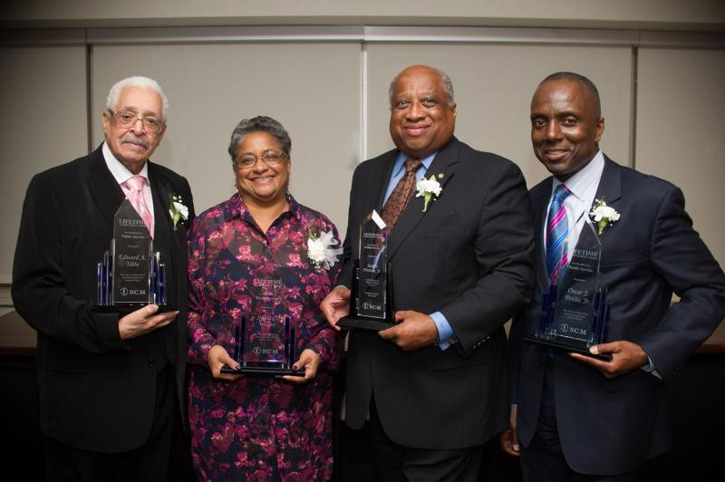 NCM Awards 2016 Lifetime Achievement Honorees