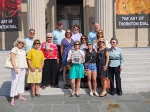 Fine Art Trip - New Orleans 2012