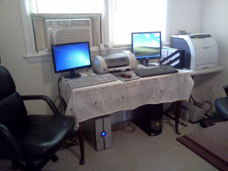 RYR Drop-In Center