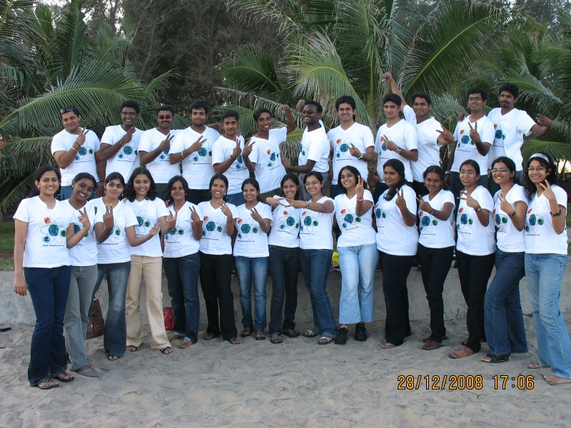 Bhumi's Volunteer Force
