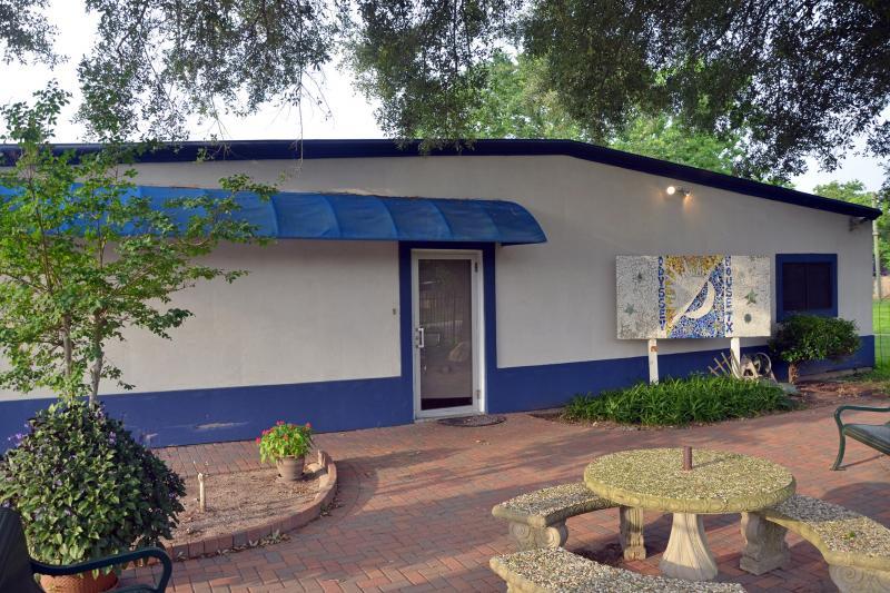 Odyssey House Texas Adolescent Facility