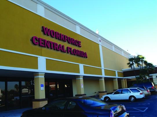 WCF Osceola County Office, 1392 E. Vine St., Kissimmee, FL 34744