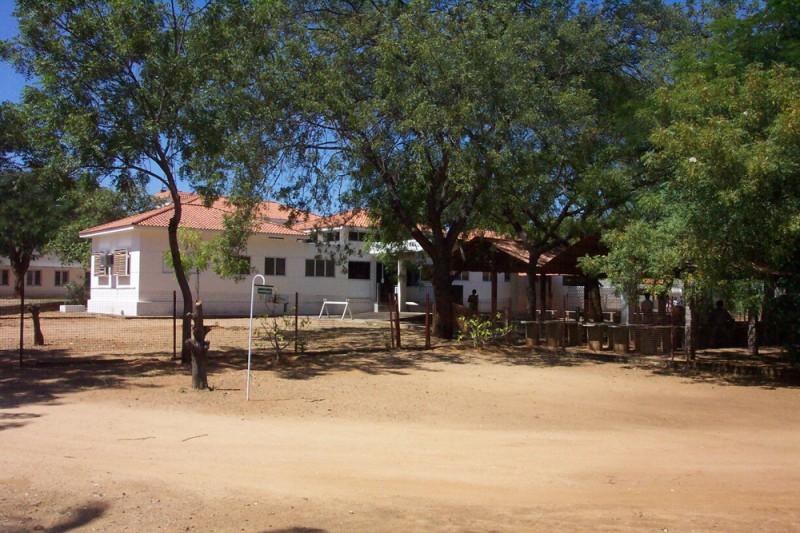 Sankara Eye Hospital, Krishnankoil