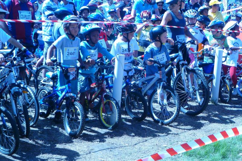What a Awesome Time FertileGround's Team Experienced  We Had The Time Of Our Lives. Some Of Our KIDS Raced In Two Races.