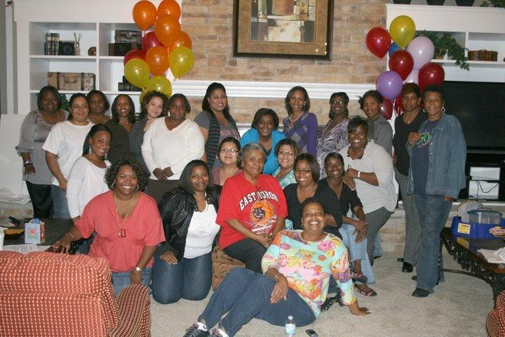 Project Single Moms Chicago