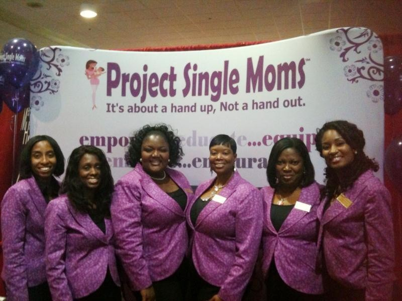 Project Single Mom Worldwide, Inc.'s Leaders