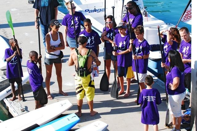 Paddle Board Clinic