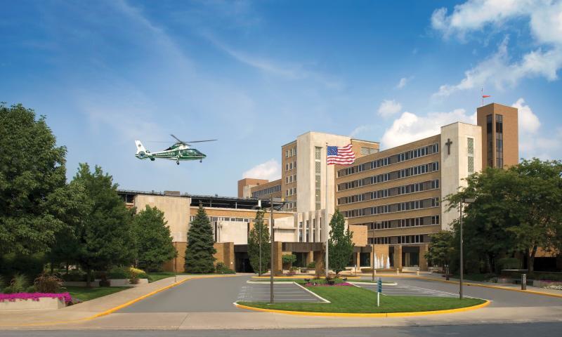 Parkview Hospital Randallia