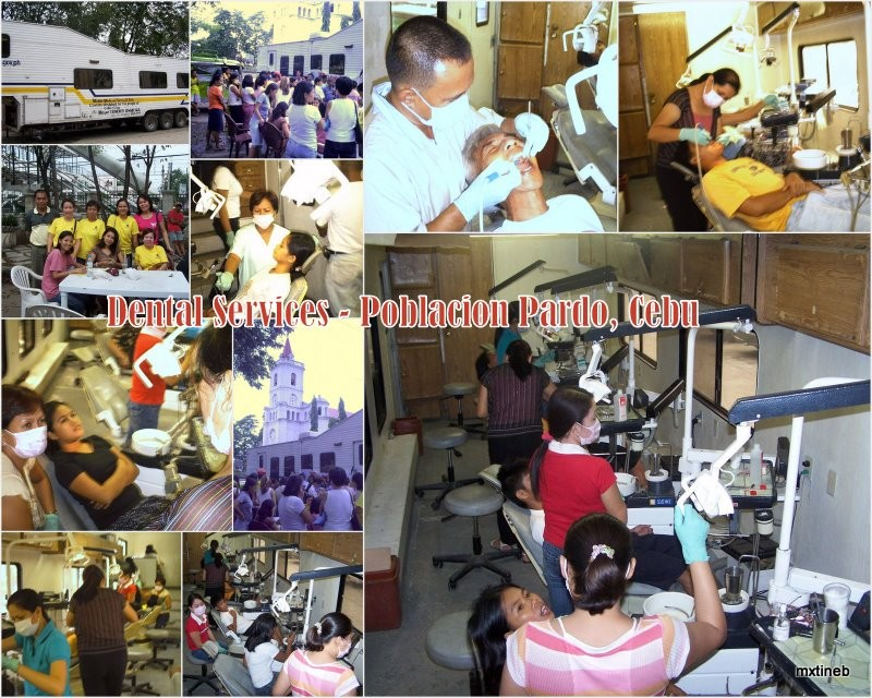 Poblacion Pardo Dental Mission