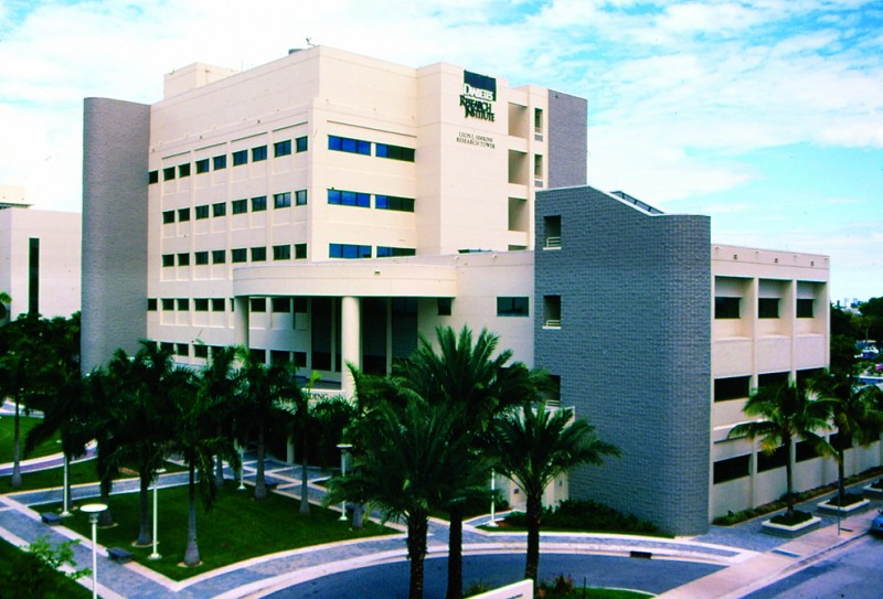 Diabetes Research Institute at the University of Miami Miller School of Medicine