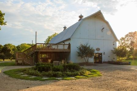 The R.E. Olds Anderson Rotary Barn is home to many educational programs, community events, and even weddings! E-mail trac@woldumar.org today to book the space for your event.