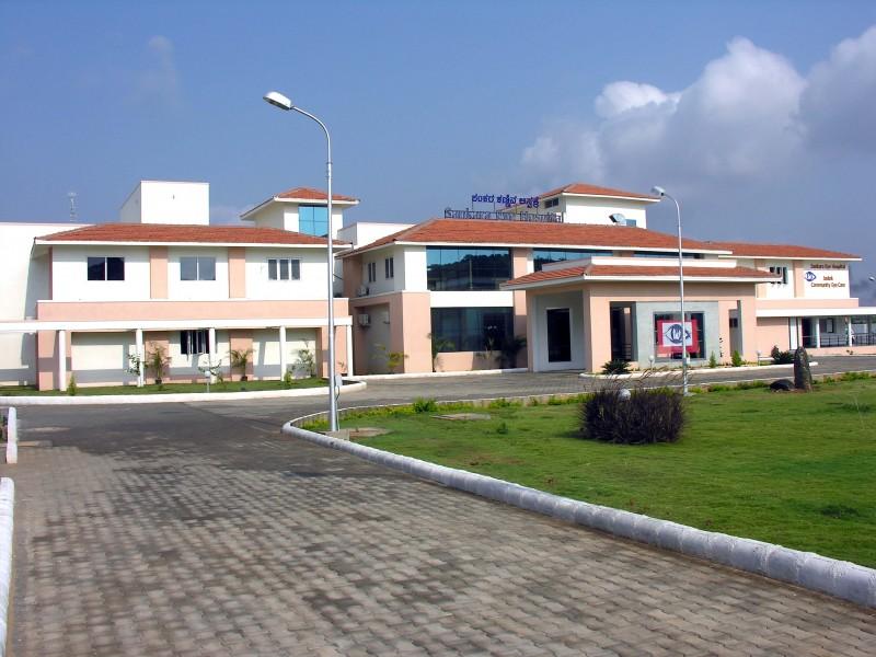 Sankara Eye Hospital, Shimoga