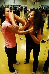 Self-Defense Class 2010