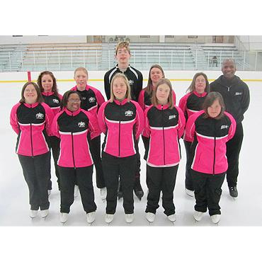 Elite STARS Skating Team