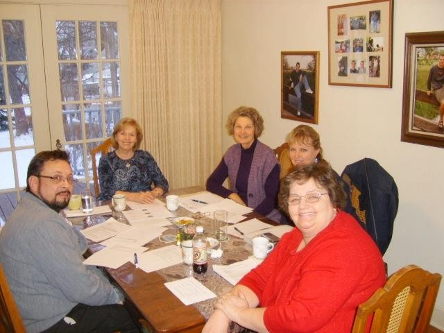 Planning Meeting!