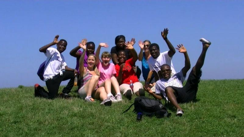 Chicago Schweitzer Fellows promoted exercise and nutrition among vulnerable students.