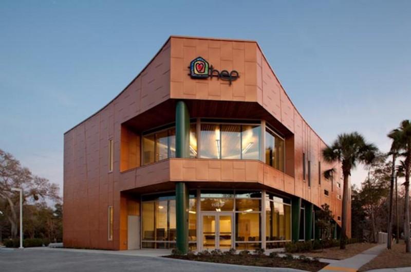 HEP Service Center