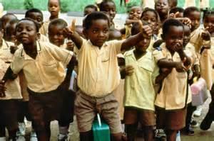 Help us Educate the Children of Sierra Leone