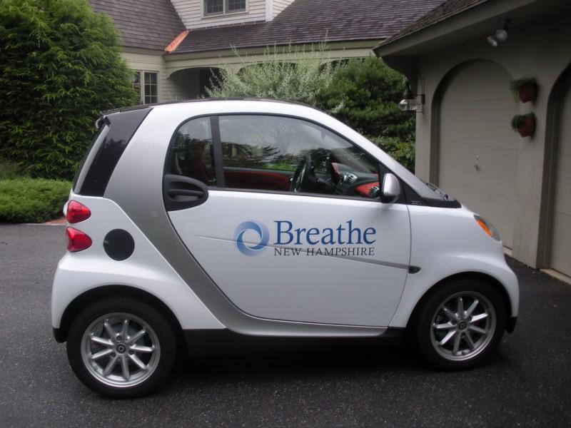 Breatthe Mobile