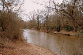 South Fork Peachtree Creek