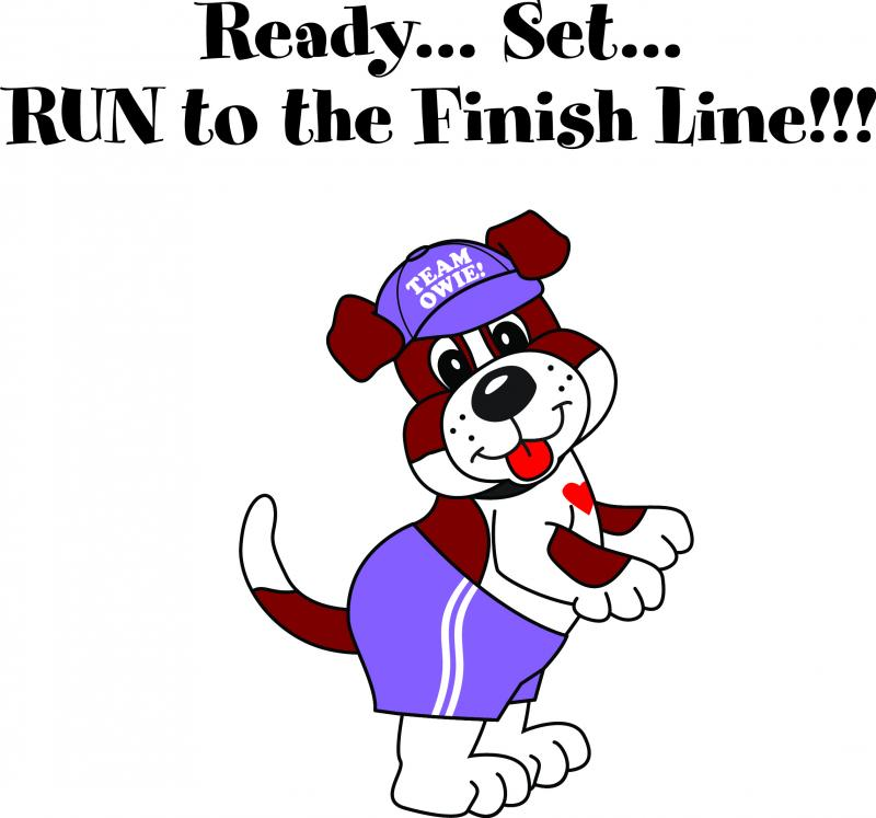 Join us and run the race to give comfort to hospitalized children.