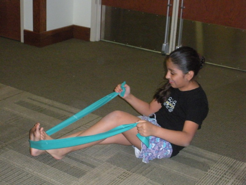 Drop-In Pilates Session