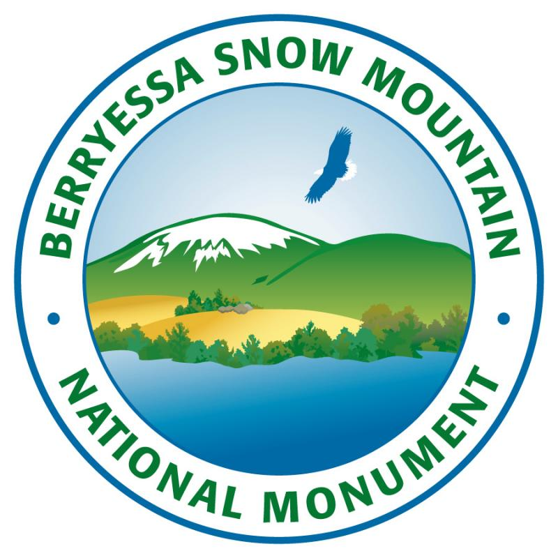 The Berryessa Snow Mountain National Monument was designated on July 10, 2015