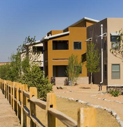 Village Sage Apartments