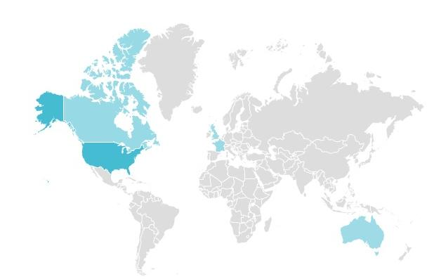 W4C3 World Wide Impact as of 9-30-2012